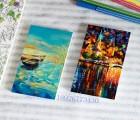 小饰品uv平板打印机 义乌加工打印个性墙面挂件 装饰品打印机