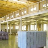 梓凡仓储设备(在线咨询)|宿州阁楼式货架|阁楼式货架价格
