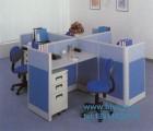 北京屏风办公桌租赁屏风办公桌椅出租雅格桌椅租赁公司