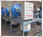 气力输送设备蓄势领航环保行业lx175