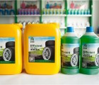 洗车液生产设备 轮胎蜡生产设备 纯中性配方先进保质保量