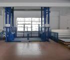 导轨式升降货梯在哪里买比较好_济南?导轨式升降货梯