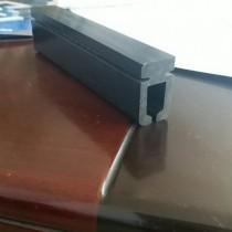 自产直销高速卷帘门专用UPE耐磨导轨/轨道