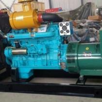 柴油发电机组产品图片
