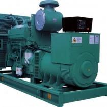 海口康明斯发电机组 250KW图片