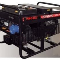 东阿增程器发电机组图片