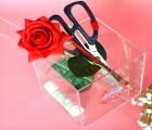 亚克力透明盒子亚克力展示罩透明亚克力方形透明罩展示盒亚克力