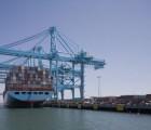 FBA海运散货到拉斯维加斯