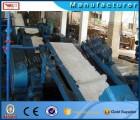 缅甸6T/H【干胶绉片机】 天然橡胶初加工设备