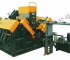 JX3640数控角钢钻孔、打字生产线