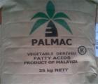 印尼春金棕榈酸 CAS:57-10-3 生产蜡烛/肥皂