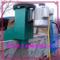 码头吸粮机  便携式车载式吸粮机