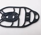 密封圈tpe包尼龙【耐刮tpe】材料tpe/50度塑胶原料
