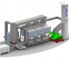好的活性炭吸附净化设备在哪买 ――涂料行业有机废气治理