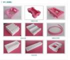优质饰品专用珍珠棉盒 环保加工 EPE可定制任意形状