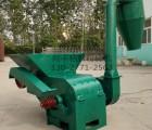 广安废弃木材秸秆专业粉碎设备售价4500