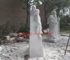 上海石雕雕塑 人物雕塑 校园雕塑 校园摆件