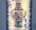 广州3D瓷砖背景墙uv打印机 样品效果