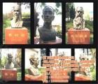 卡通人物雕塑、厦门花盆/花钵厂家、泉州的卡通人物雕塑