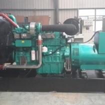 玉柴400KW柴油发电机组图片
