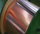 热销 首饰红铜扁线 脱氧紫铜扁线 规格齐全 可非标定制