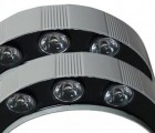 耀科照明、供应景区房顶照明专属灯具、3W、LED瓦楞灯、黄光