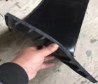 变形缝可卸式橡胶止水带300*10多少钱一米