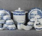 陶瓷餐具 开业礼品陶瓷餐具