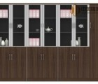 郑州办公家具厂家批发订制办公柜书柜结实耐用