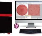 自动菌落成像分析系统 彩色菌落计数分析仪  全自动菌落计数器