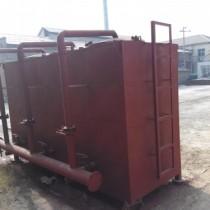 木炭成型机/金科大型木炭机设备生产的木炭很出名图片
