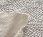 远达布业 布料批发 源头好货 夹丝绵 三层保暖