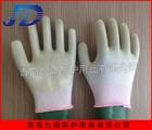 批发PVC浸胶挂胶耐油耐酸碱劳保手套耐用耐磨手部防护用品便宜