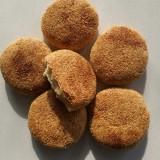 山东小吃加盟火爆项目传统御用烧饼