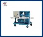 LYC-50G-10 废油再生滤油机