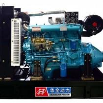 维修前50kw潍柴发电机组必须注意的问题图片