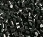 供应黑色ABS颗粒,高光泽,可电镀、喷漆