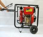 HS25FP翰丝动力2.5寸柴油水泵抽水机