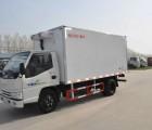 冷冻食品冷藏运输车生产厂家排行榜
