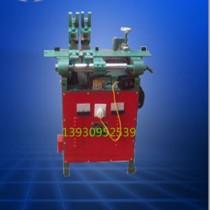 新款 锯条对焊机  闪光对焊机 全成金属对接机图片