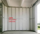 合肥汽车部件快速门 食品厂专用门 厂房平移大门销售