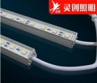 江苏南京LED七彩硬灯条以专业品质赢得市场-灵创照明