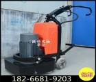 12头环氧地坪漆研磨机固化剂地坪打磨抛光一体机