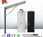 6米30W太阳能路灯太阳能街灯户外照明灯具LED太阳能路灯头