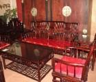 【解东盛木雕】美丽的家,从烟台红木家具开始