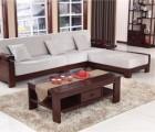 热销实木沙发哪里卖纯实木沙发木言木语新中式实木家具
