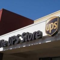 到美国发包裹用郑州UPS国际快递
