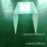 透明软玻璃PVC软门帘胶 PVC塑料软板 透明软塑料板