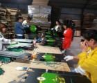兰考县纸箱厂 专业水果纸箱月饼礼品包装印刷 出价低 杂粮保证
