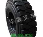 威海保税区叉车叉车实心|充气轮胎更换|提供备用免费轮辋:华晟